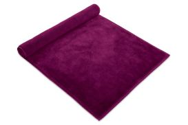 Dywanik Moeve BAMBOO LUXE 60x60 berry