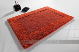 Dywanik Moca Design 60x60 cotton orange