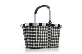 Koszyk Reisenthel CARRYBAG Fifties Black