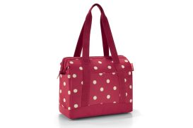 Torba ALLROUNDER PLUS Ruby Dots