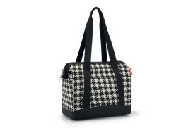 Torba ALLROUNDER PLUS Fifties Black