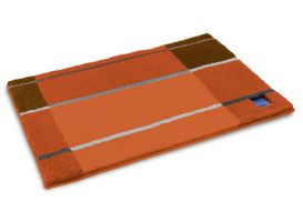 Dywanik JOOP 50x60 Shade SQ dark orange