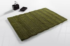 Dywanik Moca design 50x80 Stripes olive