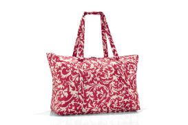 Torba MINI MAXI TRAVELBAG Baroque Ruby