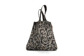 Siatka MINI MAXI SHOPPER Baroque Taupe