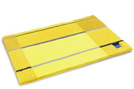 Dywanik JOOP! 60x90 Shade SQ yellow
