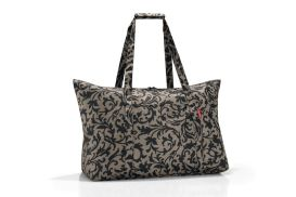 Torba MINI MAXI TRAVELBAG Baroque Taupe