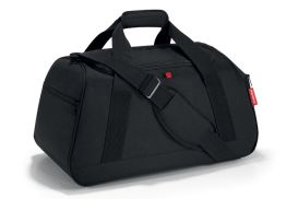 Torba sport. ACTIVITY BAG Black