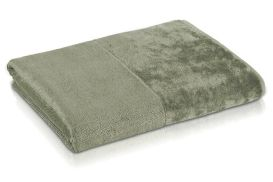 Ręcznik Moeve BAMBOO LUXE 80x150 sage