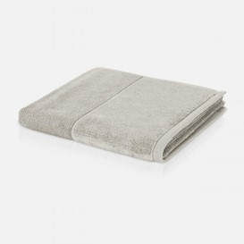 Ręcznik Moeve BAMBOO LUXE 30x50 silver grey