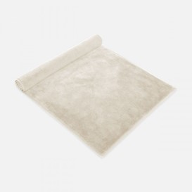 Dywanik Moeve BAMBOO LUXE 60x60 ivory