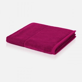 Ręcznik Moeve BAMBOO LUXE 50x100 berry